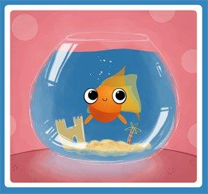 Vous avez déjà vu un poisson rouge qui parle? dans Connaissez vous ? poissonrouge